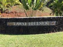 MLS#625256 — Lawai Real Estate