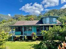 MLS#650696 — Hanalei Real Estate