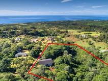 MLS#633528 — Kalaheo Real Estate