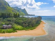 MLS#640219 — Hanalei Real Estate