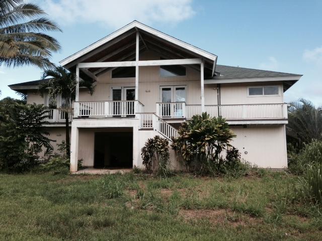 kauai foreclosures kauai reo hawaii october 1 2014