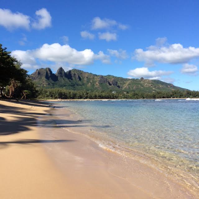 Kauai Beach: Plantation Style Home On Kauai
