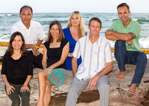 Kauai Dreams Realty Team