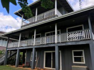 Kakela Makai house