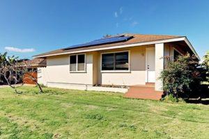 Kauai foreclosure house