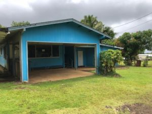 Kauai Foreclosure Punee Rd