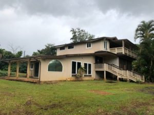 Kauai Foreclosure for sale