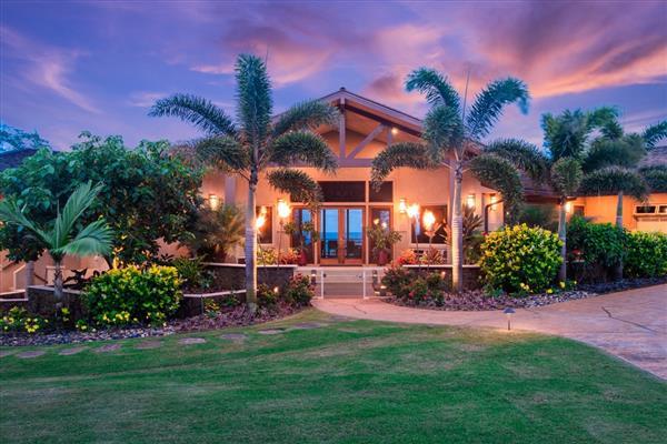 best house Kauai