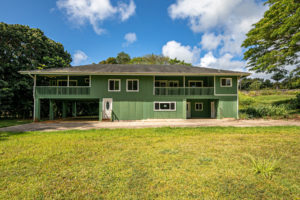 USMS Kauai seizure home