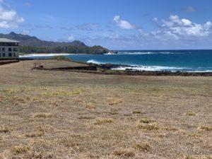 Poipu oceanfront lots