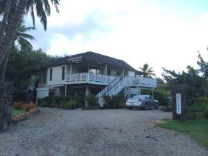 kauai ocean front homes