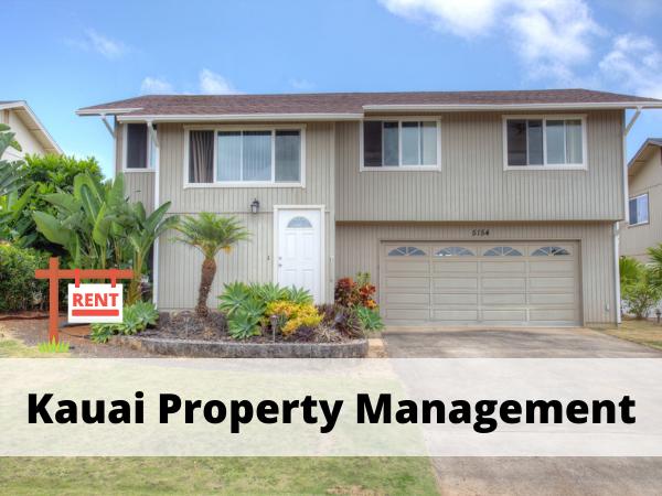 kauai property management